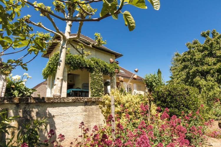 Holiday homeFrance - Limousin: Villa de l'Yssandonnais  [32]