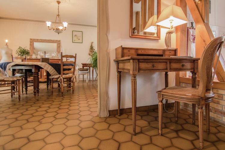 Holiday homeFrance - Limousin: Villa de l'Yssandonnais  [8]