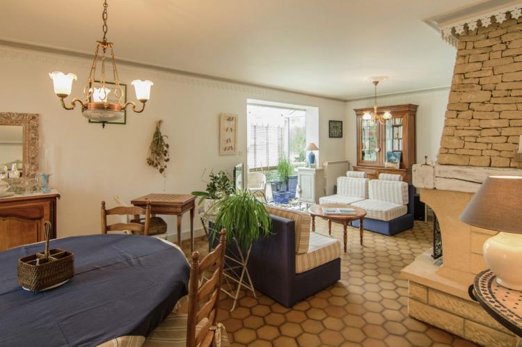 Holiday homeFrance - Limousin: Villa de l'Yssandonnais  [13]