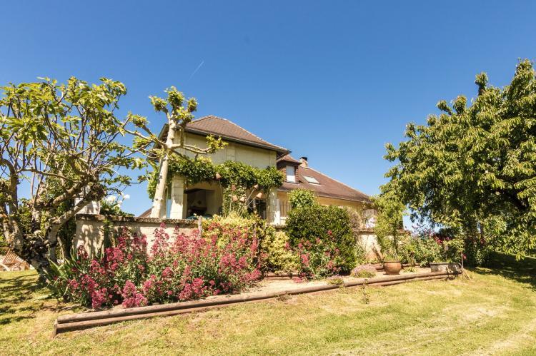 Holiday homeFrance - Limousin: Villa de l'Yssandonnais  [33]
