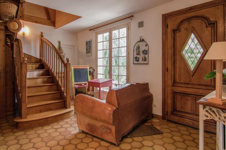 Holiday homeFrance - Limousin: Villa de l'Yssandonnais  [9]