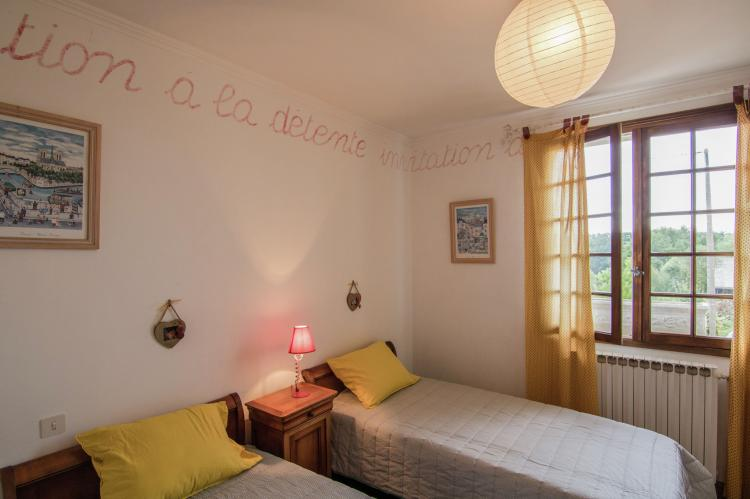 Holiday homeFrance - Limousin: Villa de l'Yssandonnais  [22]