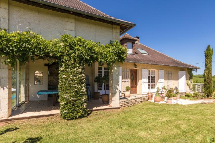 Holiday homeFrance - Limousin: Villa de l'Yssandonnais  [3]