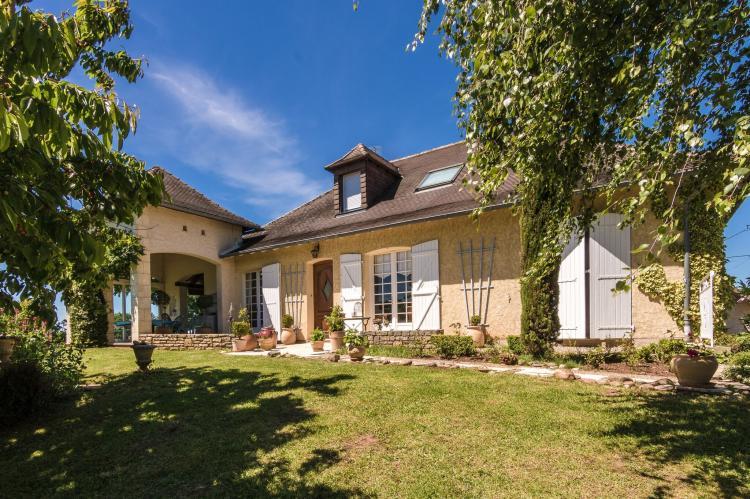 Holiday homeFrance - Limousin: Villa de l'Yssandonnais  [2]
