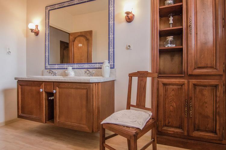 Holiday homeFrance - Limousin: Villa de l'Yssandonnais  [26]