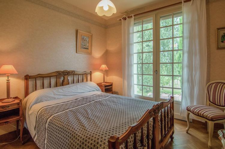 Holiday homeFrance - Limousin: Villa de l'Yssandonnais  [20]