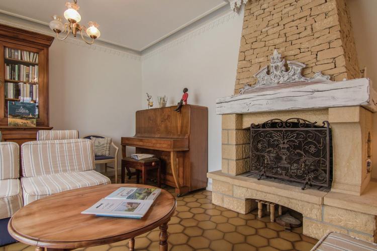 Holiday homeFrance - Limousin: Villa de l'Yssandonnais  [11]