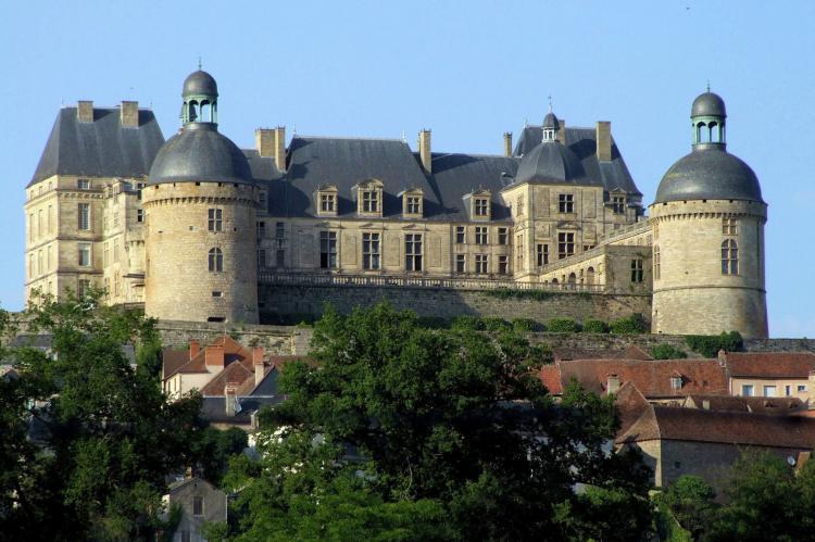 Holiday homeFrance - Limousin: Villa de l'Yssandonnais  [35]