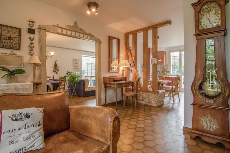 Holiday homeFrance - Limousin: Villa de l'Yssandonnais  [7]
