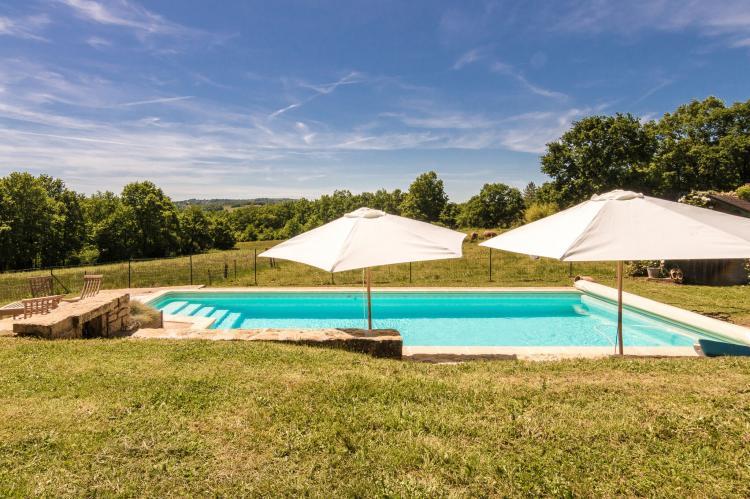 Holiday homeFrance - Limousin: Villa de l'Yssandonnais  [4]