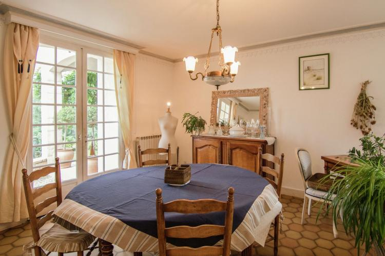 Holiday homeFrance - Limousin: Villa de l'Yssandonnais  [14]