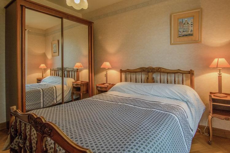 Holiday homeFrance - Limousin: Villa de l'Yssandonnais  [21]