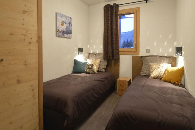 Holiday homeFrance - Northern Alps: Le Coeur des Loges 5  [9]