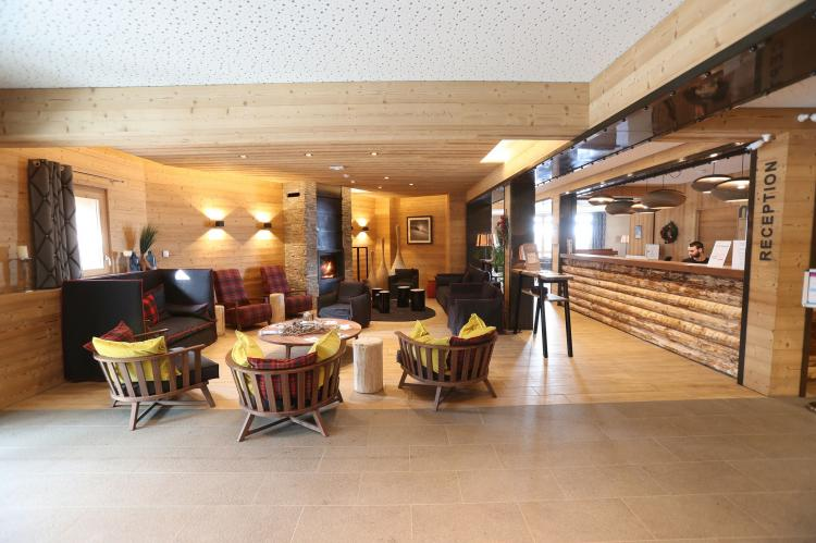 Holiday homeFrance - Northern Alps: Le Coeur des Loges 5  [4]