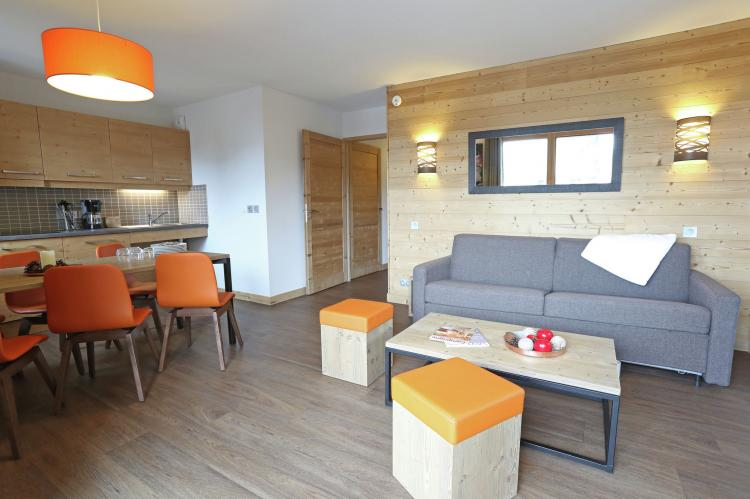 Holiday homeFrance - Northern Alps: Le Coeur des Loges 5  [5]