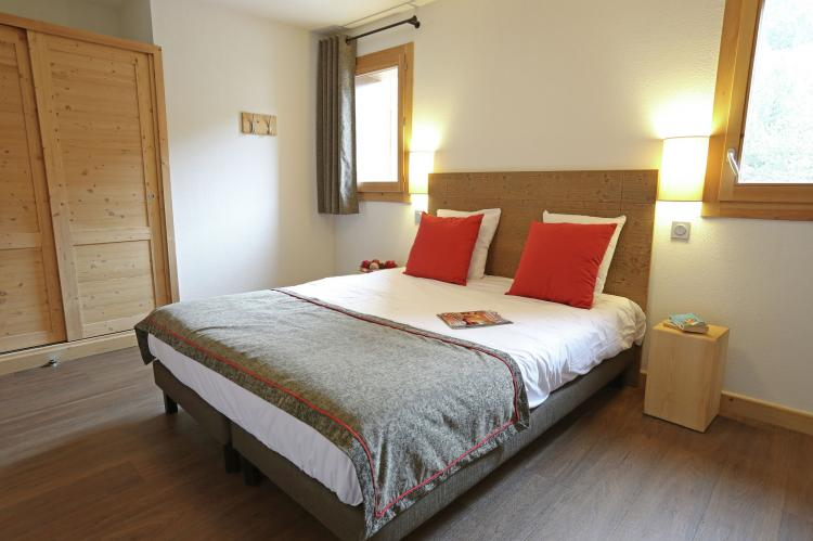 Holiday homeFrance - Northern Alps: Le Coeur des Loges 5  [8]