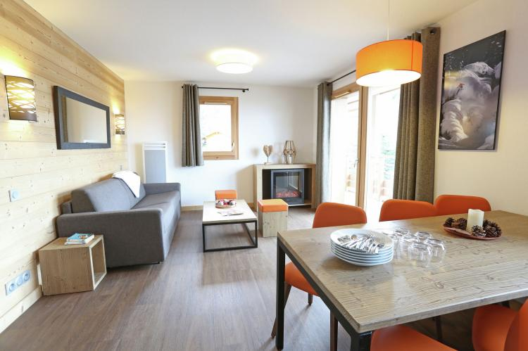 Holiday homeFrance - Northern Alps: Le Coeur des Loges 5  [6]