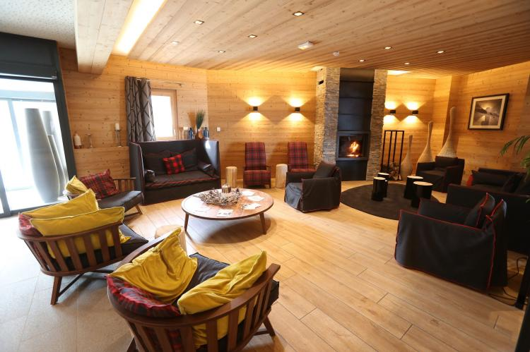 Holiday homeFrance - Northern Alps: Le Coeur des Loges 5  [3]
