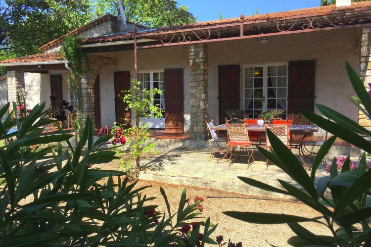 Holiday homeFrance - Provence-Alpes-Côte d'Azur: La Petite Fleur  [1]