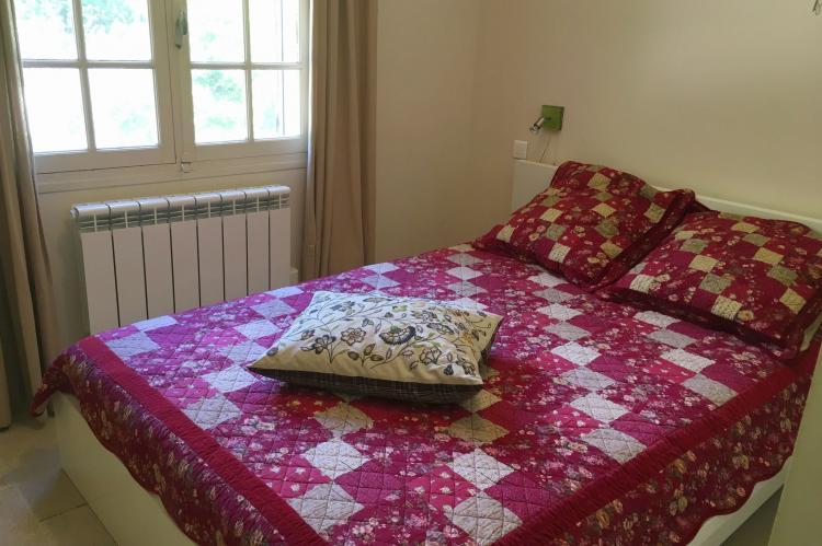 Holiday homeFrance - Provence-Alpes-Côte d'Azur: La Petite Fleur  [12]