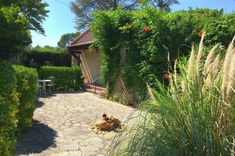 Holiday homeFrance - Provence-Alpes-Côte d'Azur: La Petite Fleur  [23]