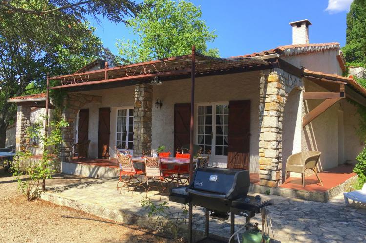 Holiday homeFrance - Provence-Alpes-Côte d'Azur: La Petite Fleur  [3]