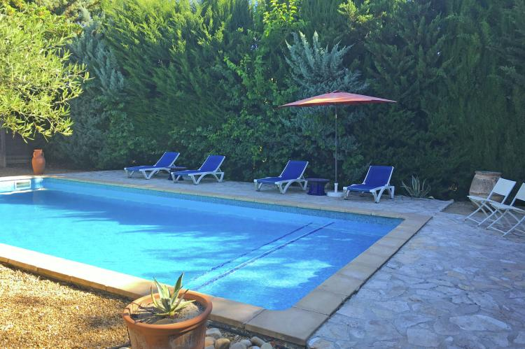 Holiday homeFrance - Provence-Alpes-Côte d'Azur: La Petite Fleur  [5]