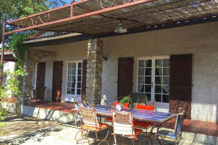 Holiday homeFrance - Provence-Alpes-Côte d'Azur: La Petite Fleur  [19]