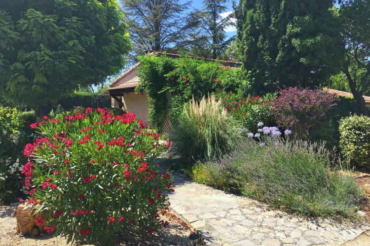 Holiday homeFrance - Provence-Alpes-Côte d'Azur: La Petite Fleur  [21]