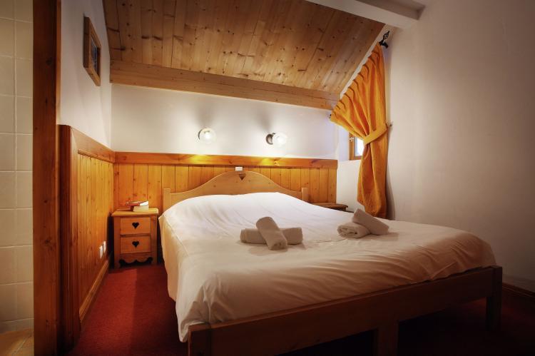 VakantiehuisFrankrijk - Noord Alpen: Chalet des Neiges 6  [8]