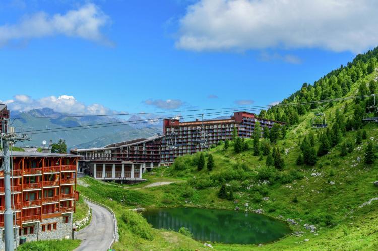 Holiday homeFrance - Northern Alps: La Cime des Arcs  2  [18]