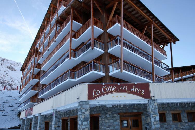 Holiday homeFrance - Northern Alps: La Cime des Arcs  2  [1]