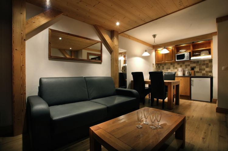 Holiday homeFrance - Northern Alps: La Cime des Arcs  2  [6]