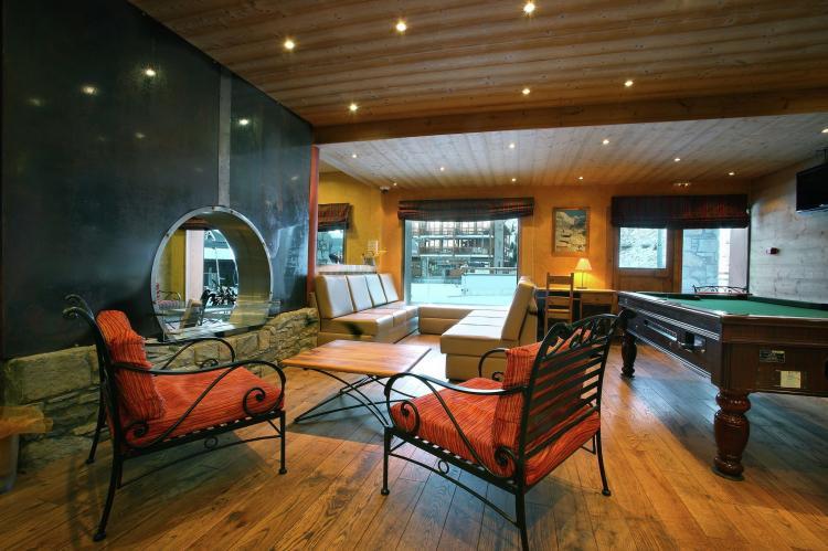 Holiday homeFrance - Northern Alps: La Cime des Arcs  2  [3]
