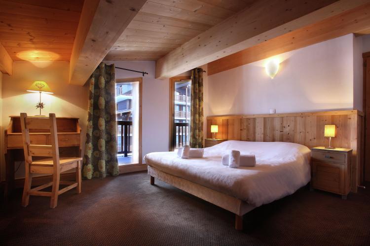 Holiday homeFrance - Northern Alps: La Cime des Arcs  2  [9]