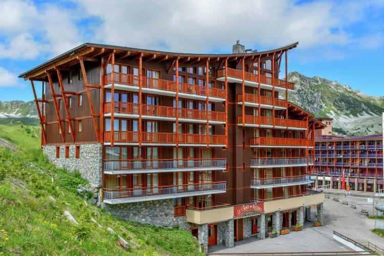 Holiday homeFrance - Northern Alps: La Cime des Arcs  2  [17]