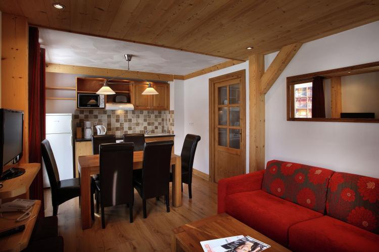 Holiday homeFrance - Northern Alps: La Cime des Arcs  2  [5]