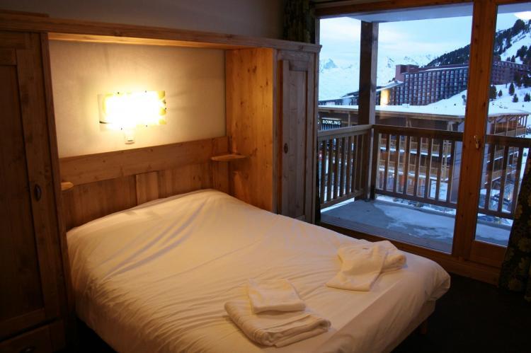 Holiday homeFrance - Northern Alps: La Cime des Arcs  2  [11]