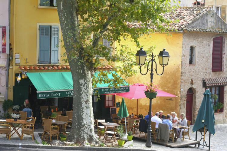 Holiday homeFrance - Provence-Alpes-Côte d'Azur: villa Maeva  [21]