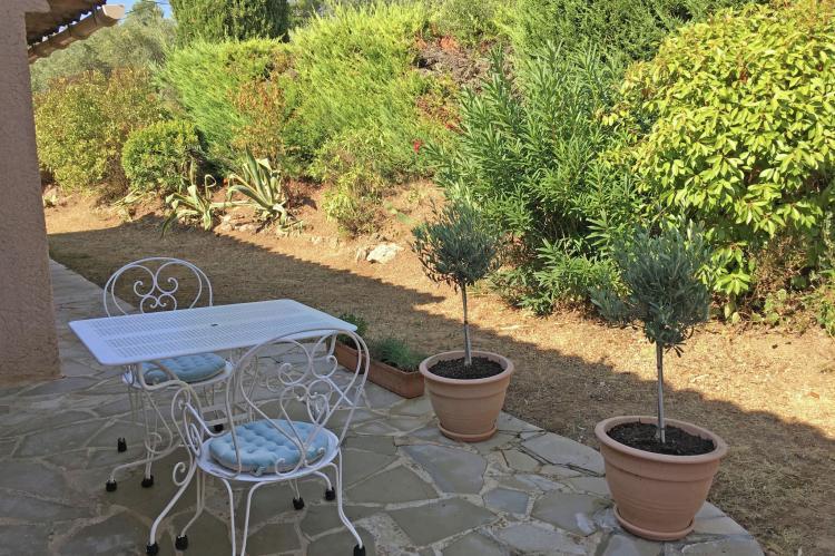 Holiday homeFrance - Provence-Alpes-Côte d'Azur: villa Maeva  [18]