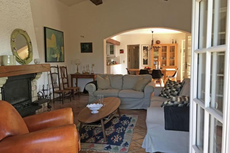 Holiday homeFrance - Provence-Alpes-Côte d'Azur: villa Maeva  [6]