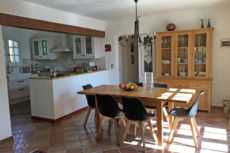 Holiday homeFrance - Provence-Alpes-Côte d'Azur: villa Maeva  [8]