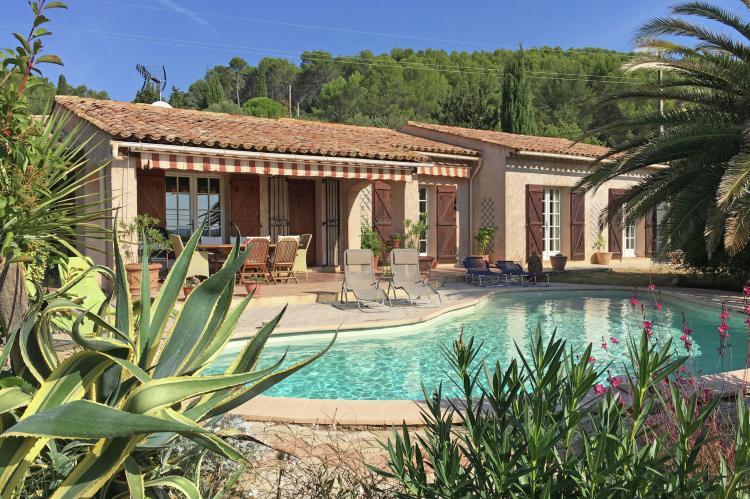 Holiday homeFrance - Provence-Alpes-Côte d'Azur: villa Maeva  [2]