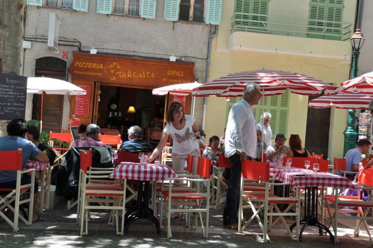 Holiday homeFrance - Provence-Alpes-Côte d'Azur: villa Maeva  [22]