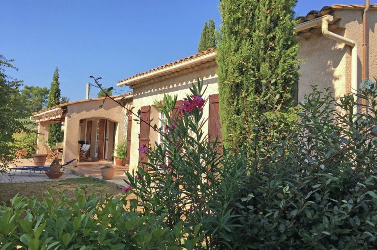 Holiday homeFrance - Provence-Alpes-Côte d'Azur: villa Maeva  [26]