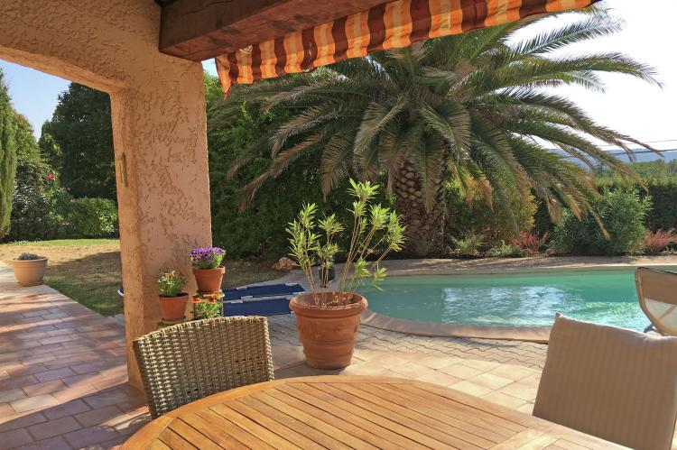 Holiday homeFrance - Provence-Alpes-Côte d'Azur: villa Maeva  [4]