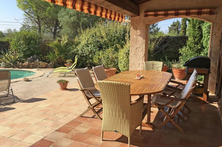 Holiday homeFrance - Provence-Alpes-Côte d'Azur: villa Maeva  [16]