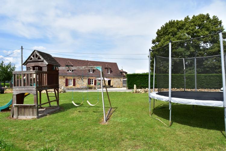 FerienhausFrankreich - Dordogne: Maison de vacances Saint Leon sur Vezere La Maleni  [4]