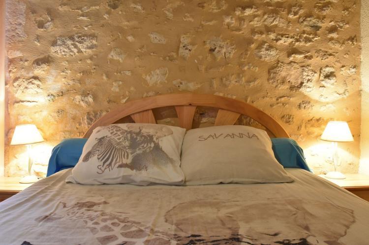 FerienhausFrankreich - Dordogne: Maison de vacances Saint Leon sur Vezere La Maleni  [21]
