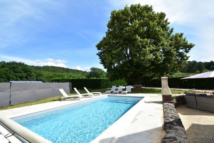 FerienhausFrankreich - Dordogne: Maison de vacances Saint Leon sur Vezere La Maleni  [2]